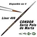 Liner 408
