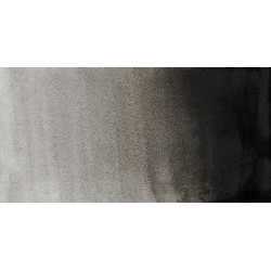 Acuarela Sennelier Negro de Humo - Serie 1 Tubo X 21 ml
