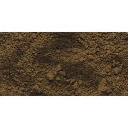Pigmentos Sennelier en Polvo Sombra Natural X 120 grs
