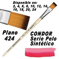 Planos 424 Nylon Pelo Sintético