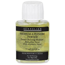 Medium Turner 75 ML 10