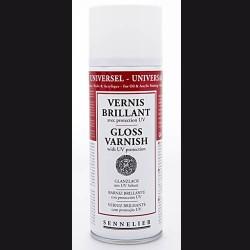 Barniz spray brillante 400ML 28