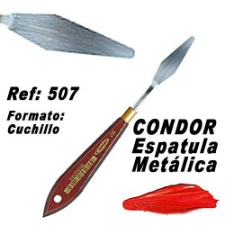 Tipo Cuchillo 507